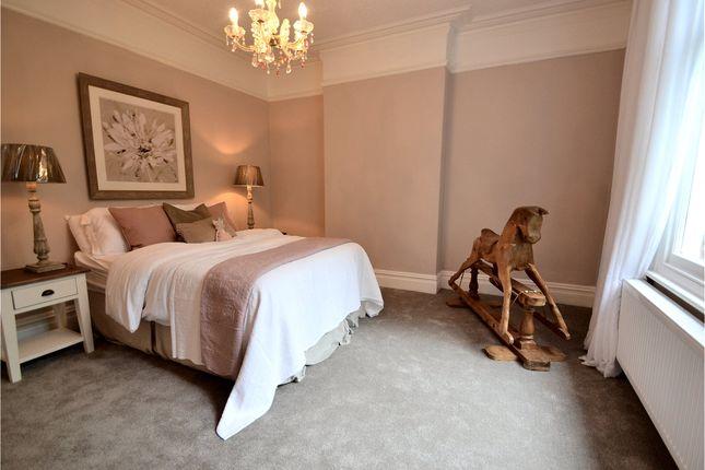 Bedroom 2 of The Crescent, Davenport, Stockport SK3