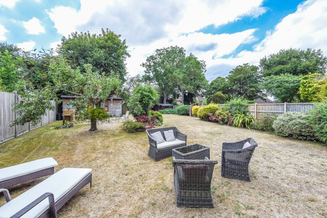 Thumbnail Semi-detached house for sale in Allington Drive, Strood, Kent