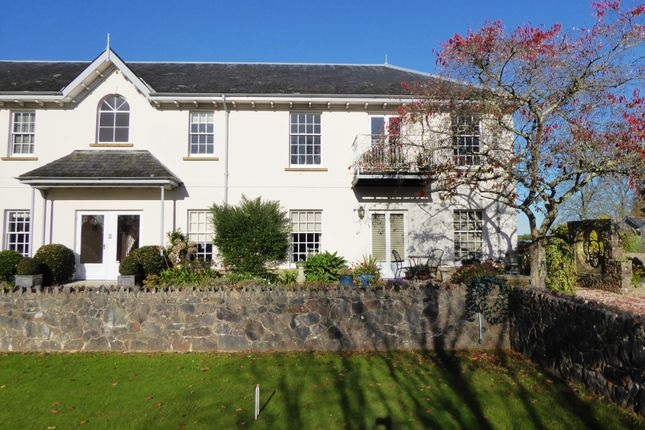 Thumbnail Flat for sale in 37 The Priory, Priory Road, Abbotskerswell, Devon