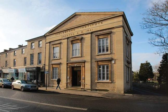 Thumbnail Office to let in New Bridge House, 60 New London Road, Chelmsford, Essex