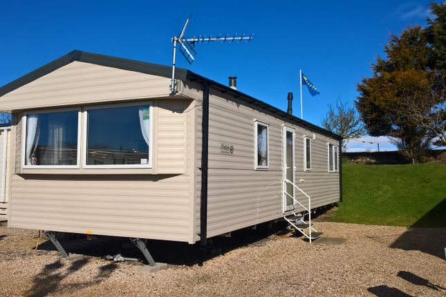 Thumbnail Mobile/park home for sale in St Cyrus, Montrose