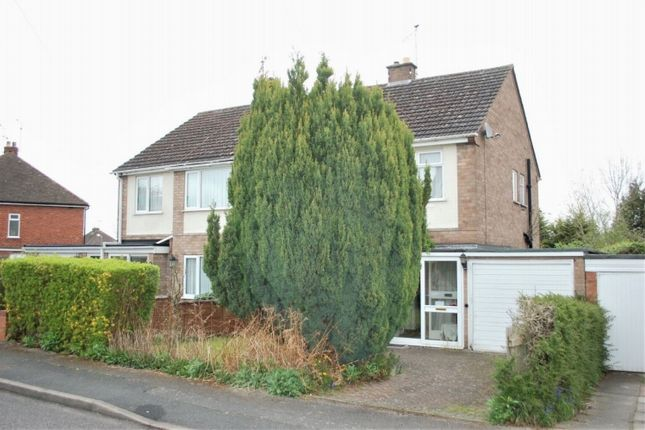 Semi-detached house for sale in Lansdowne Road, Studley