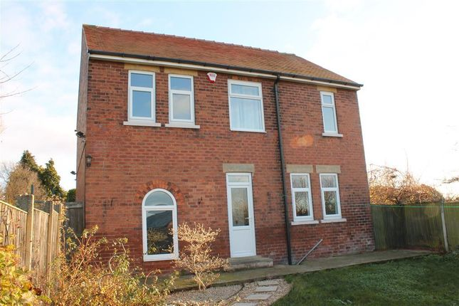 Thumbnail Property to rent in Mansfield Road, Warsop, Mansfield