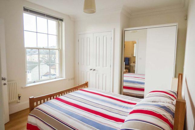 Bedroom 1 of Herschel Place, Central Bath BA2