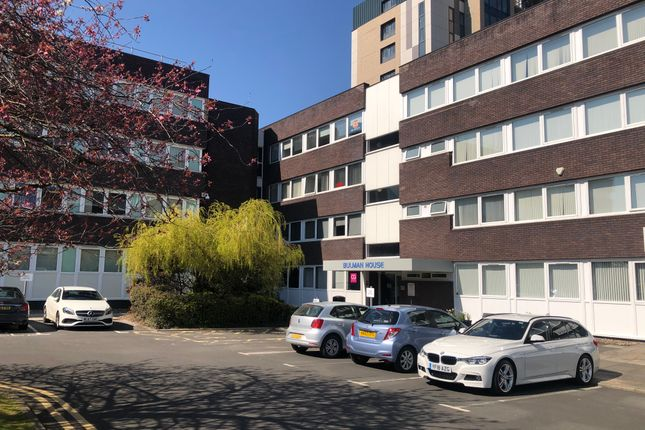 Thumbnail Office for sale in Regent Centre, Gosforth