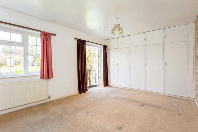 Master Bedroom of Dane Park, Bishop's Stortford, Hertfordshire CM23