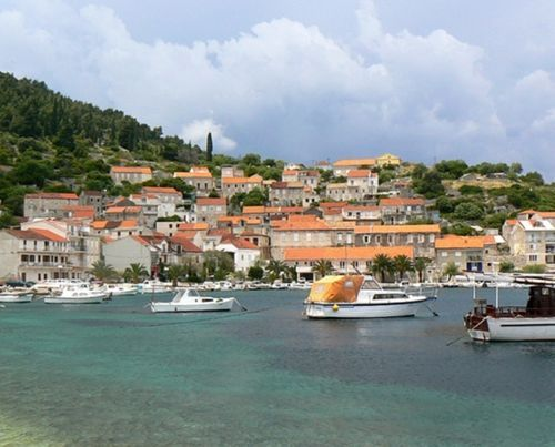 Image of Korcula, Racisce, Split-Dalmatia (Split-Dalmacija), Croatia