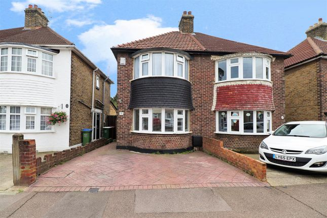 External of Sidmouth Road, Welling DA16