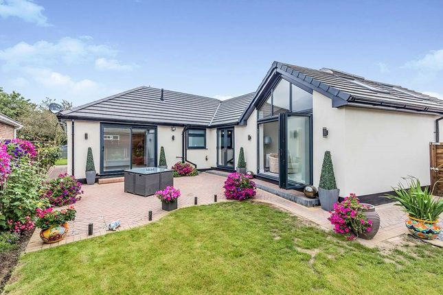 4 bed bungalow for sale in Dean Lane, Hazel Grove, Stockport, Greater Manchester SK7