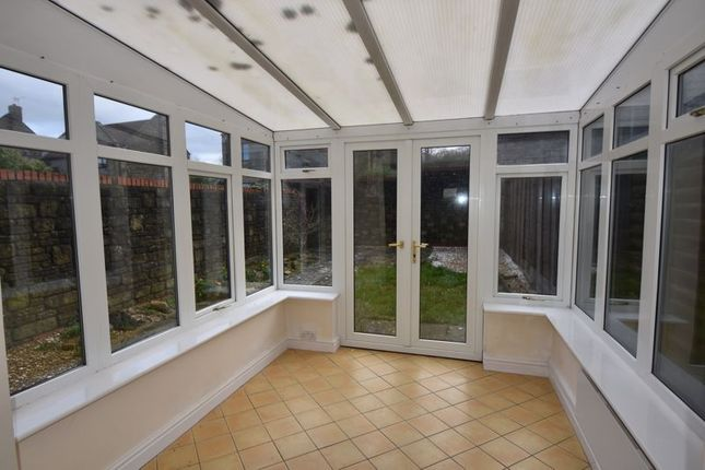 Conservatory of St. Giles Barton, Hillesley, Wotton-Under-Edge GL12