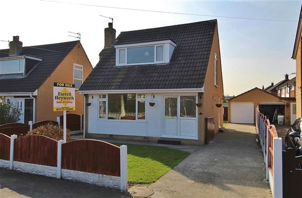 Thumbnail Bungalow to rent in Wham Hey, New Longton, Preston