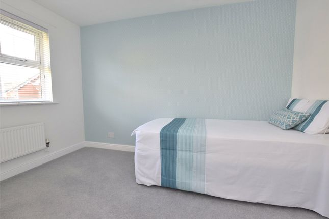 Bedroom 3 of Scott Walk, Bridgeyate, Bristol BS30