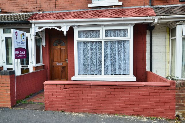 Thumbnail Studio for sale in Digby Street, Scunthorpe