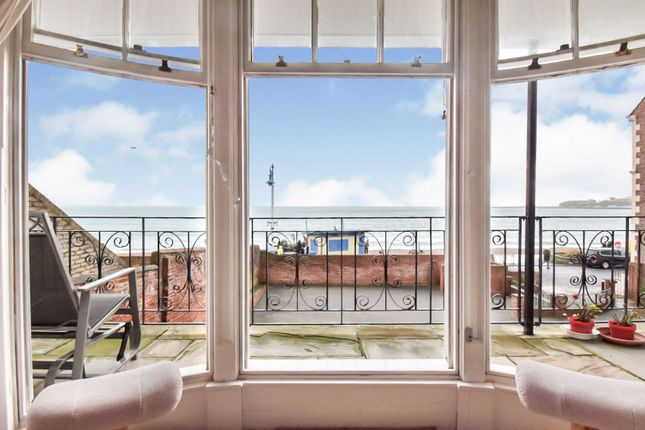 Thumbnail Maisonette for sale in 8 Greenhill, Weymouth