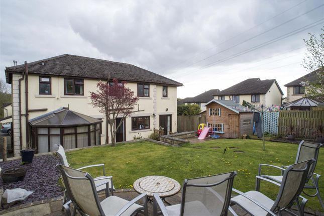 Thumbnail Detached house for sale in Coronation Way, Lancaster