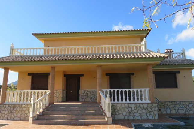 5 bed detached house for sale in Cps2107 Almeria Style Villa, Almeria, Murcia, Spain