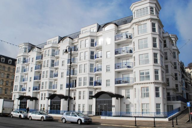 Thumbnail Flat for sale in Empress Drive, Douglas, Isle Of Man