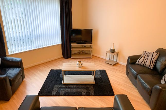 2 bed flat to rent in Justice Mill Brae, Aberdeen AB11