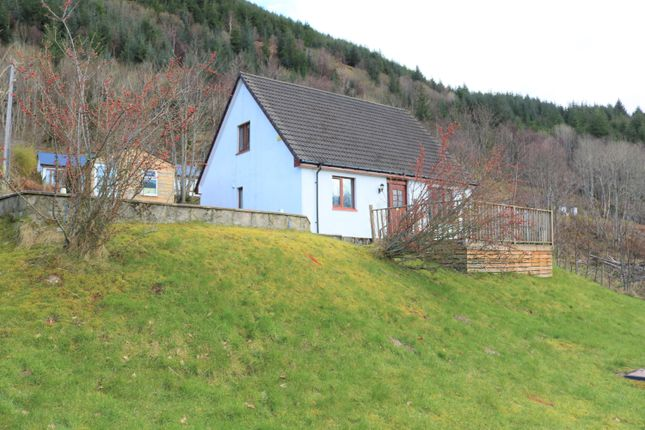Thumbnail Detached house for sale in Inverinate, By Kyle