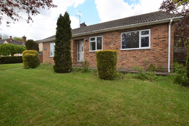 3 bed detached bungalow to rent in Molesworth, Huntingdon PE28