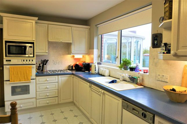 Thumbnail Detached house for sale in Ashdene Road, Newtownards