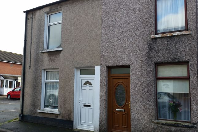 Thumbnail End terrace house to rent in Napier Street, Dalton In Furness