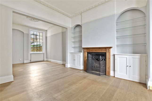 Thumbnail Terraced house to rent in Doria Road, London