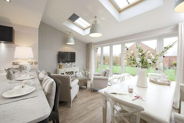"""Thumbnail Detached house for sale in """"Blackthorne"""" at Driffield Road, Beverley"""