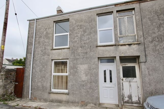 Thumbnail Detached house to rent in Lytton Place, St Austell