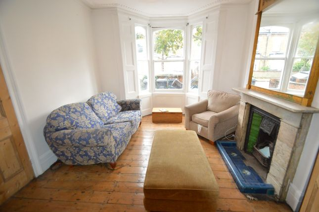 Thumbnail Property to rent in Beaconsfield Road, London