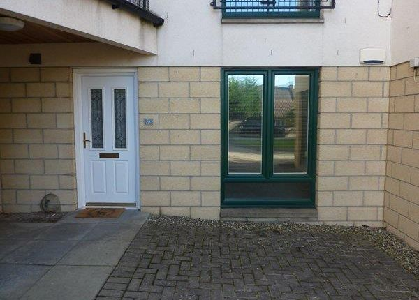 Thumbnail Flat to rent in Market Place, Forfar