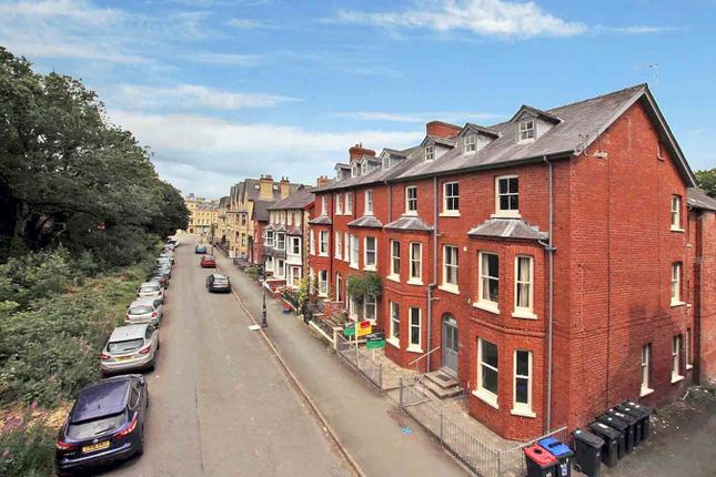 Flat for sale in Park Terrace, Llandrindod Wells