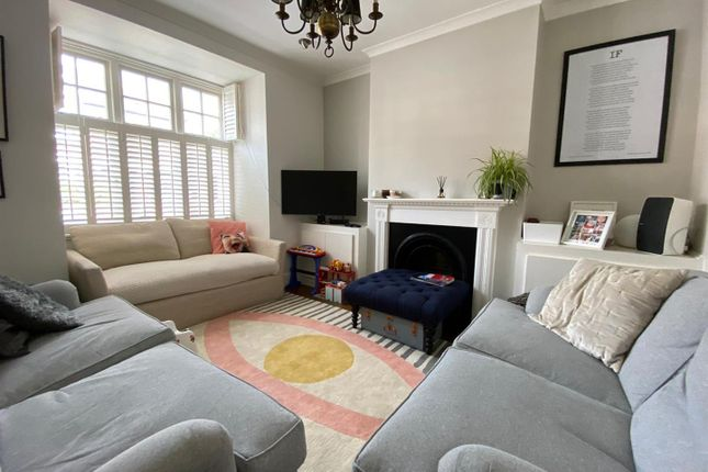 Thumbnail Terraced house for sale in Ravensbury Road, London