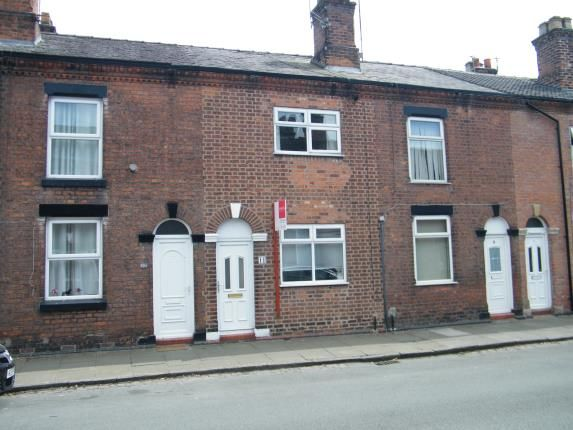 3 bed terraced house for sale in Verdin Street, Northwich, Cheshire