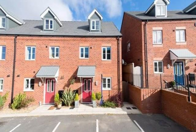 Thumbnail Property to rent in Silver Birch Close, Lostock, Bolton
