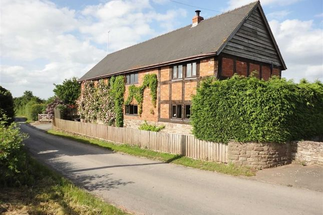 4 bedroom barn conversion to rent in Allensmore, Hereford