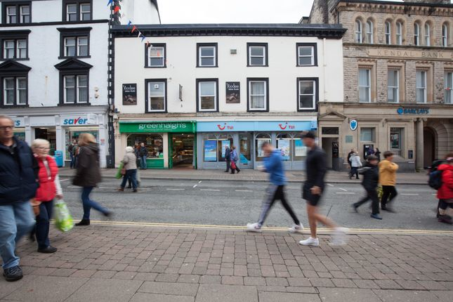 Retail premises for sale in Highgate, Kendal
