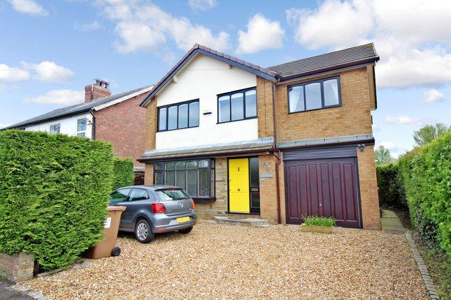 Thumbnail Detached house to rent in Sandygate Lane, Broughton, Preston