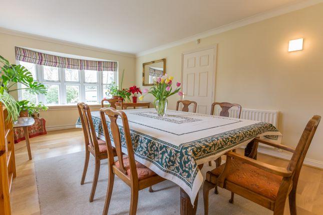 Huge Dining Room of Large Individual Home. Church Road, Winkfield, Berkshire SL4