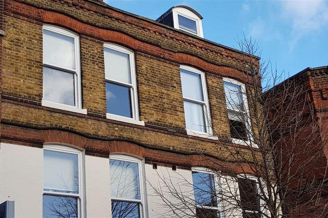 Thumbnail Flat to rent in Richard Watts Court, Holborn Lane, Chatham
