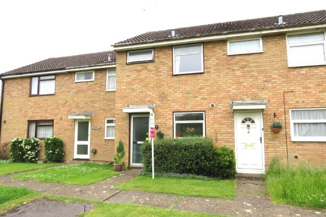 Thumbnail Terraced house for sale in Cambridge Road, Melbourn, Royston