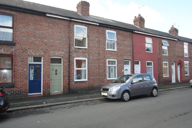 Thumbnail Property to rent in Cumberland St, Latchford, Warrington.