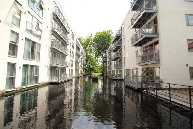 Thumbnail Flat to rent in Leabridge Road, Hackney