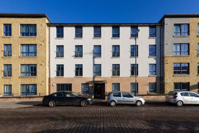 Thumbnail Flat for sale in Oatlands Square, Glasgow