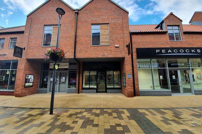 Thumbnail Retail premises to let in Flemingate, Beverley