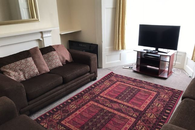 Thumbnail Terraced house to rent in Headland Park, Plymouth