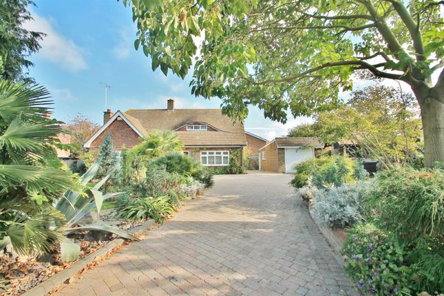 Thumbnail Detached house for sale in Coldharbour Road, Gravesend, Kent