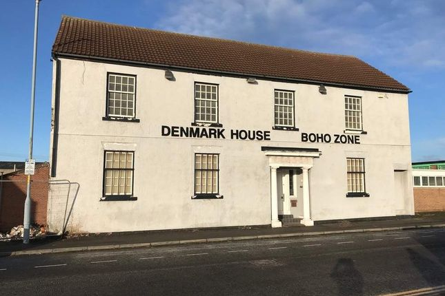 """Thumbnail Office for sale in Denmark House, 169 €"""" 173 Stockton Street, Middlesbrough TS2 1By,"""