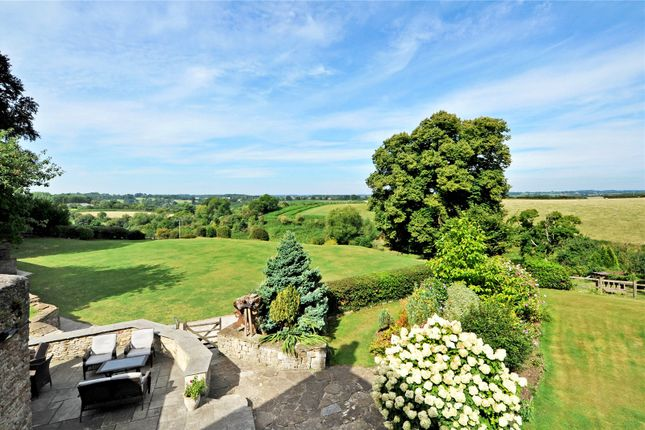 Thumbnail Detached house for sale in Frome Road, Beckington, Frome, Somerset