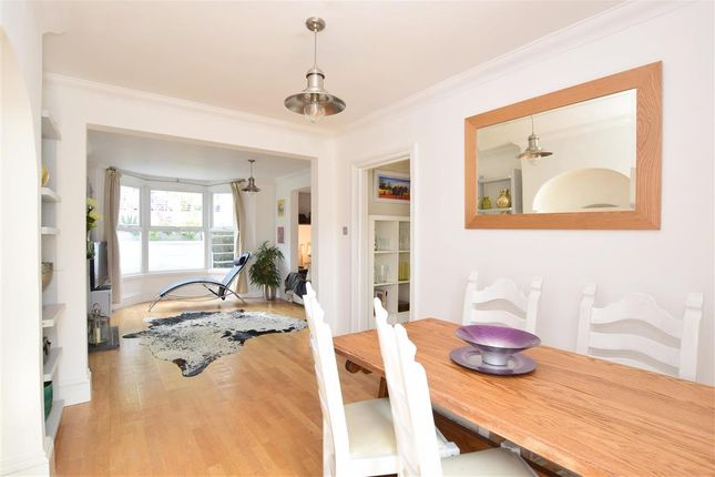 Thumbnail Terraced house for sale in Hythe Road, Brighton, East Sussex